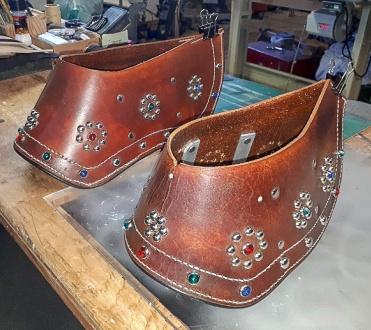 Indian Fender Flares